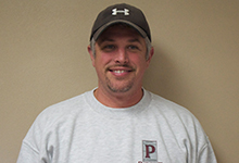 Joe Edwards : Lead Carpenter & Superintendent