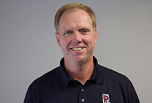 Ron Padgett : CEO & Owner