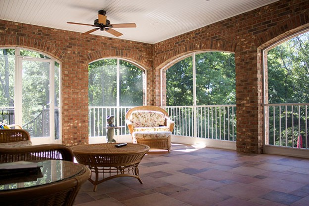 Remodelers Of Distinction Award Winner – Outdoor Living Space Addition Belleville, IL