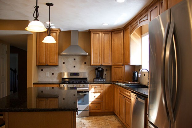 Remodelers Of Distinction Award Entry 2014 – Kitchen Remodel Belleville, IL